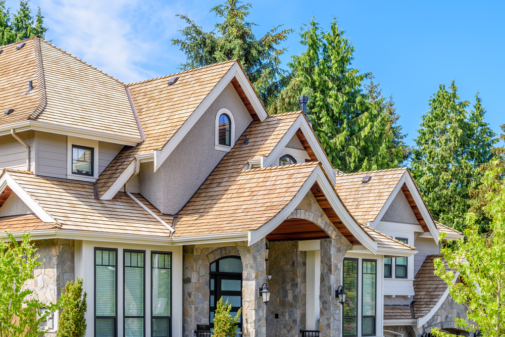 Secure Your Home With a Reliable Roof